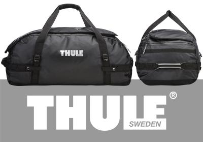 SUNCO/サンコー鞄【スーリー(THULE)Chasm 2WAYダッフルバッグ バックパック TCHS-L 90L 1.9kg】